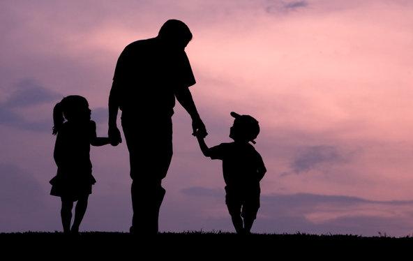 Kebaikan Ayah yang tidak Kita tahu