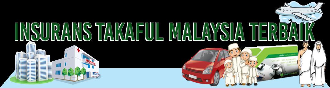 Insurans Takaful Malaysia Terbaik