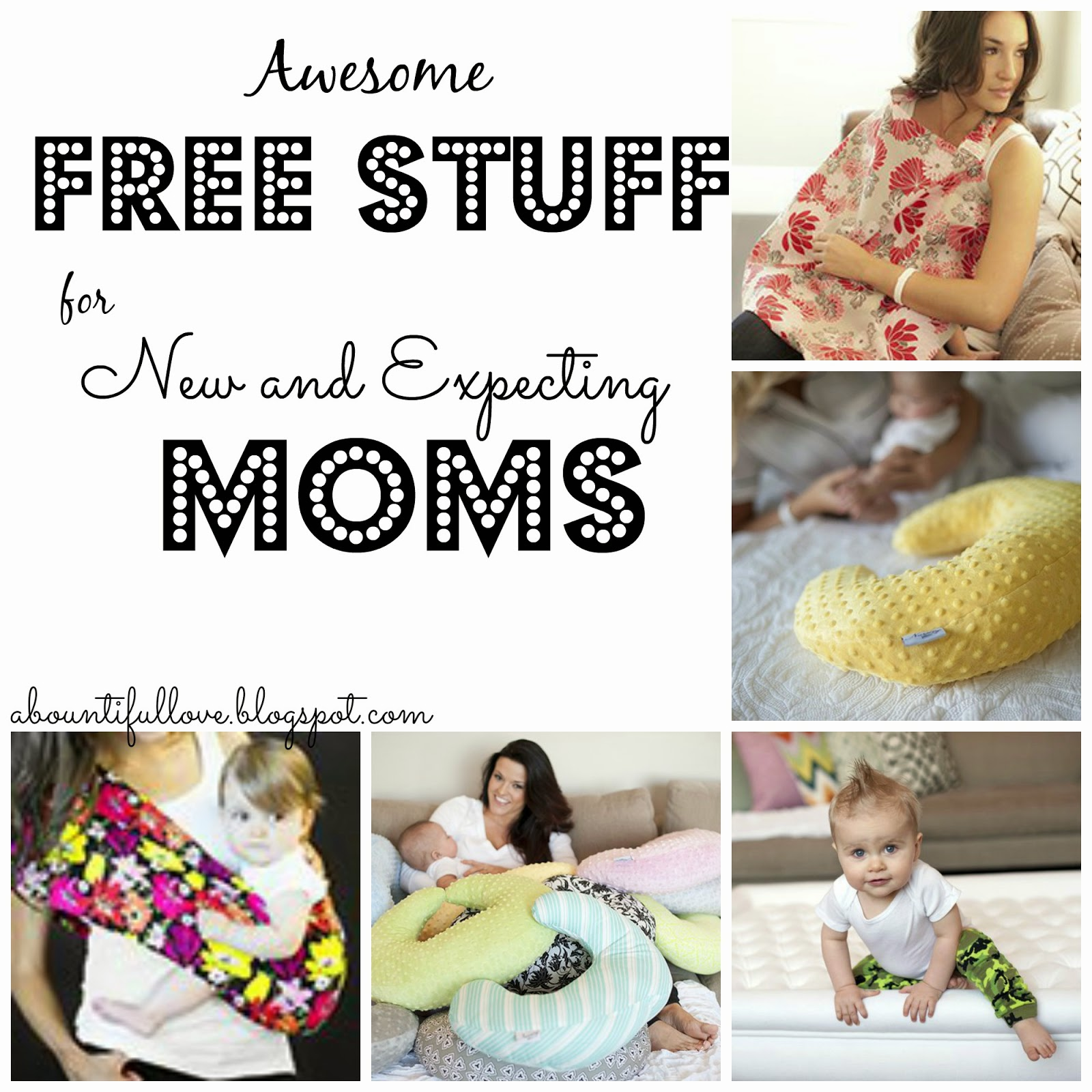 We decided to make things even easier and compiled a list of freebies and discounts for new and expecting moms and dads! Baby Registry Freebies. A baby registry is a way for the friends and family of an expectant mom to help her stockpile the things she'll need once the baby arrives.