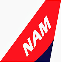 Flight Promo Info - Nam Air Dec 2015