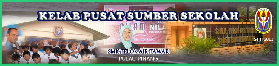 Kelab Pusat Sumber Sekolah SMKTAT