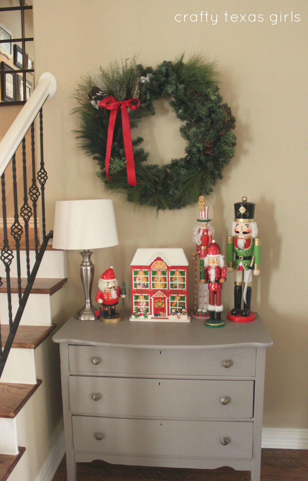 Serenity Now: Thinking Beyond the Mantel (Holiday ...
