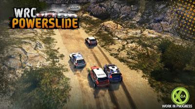 WRC Powerslide (PC) 2014