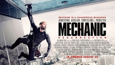 Mechanic Resurrection Tamil Dubbed Movie Online