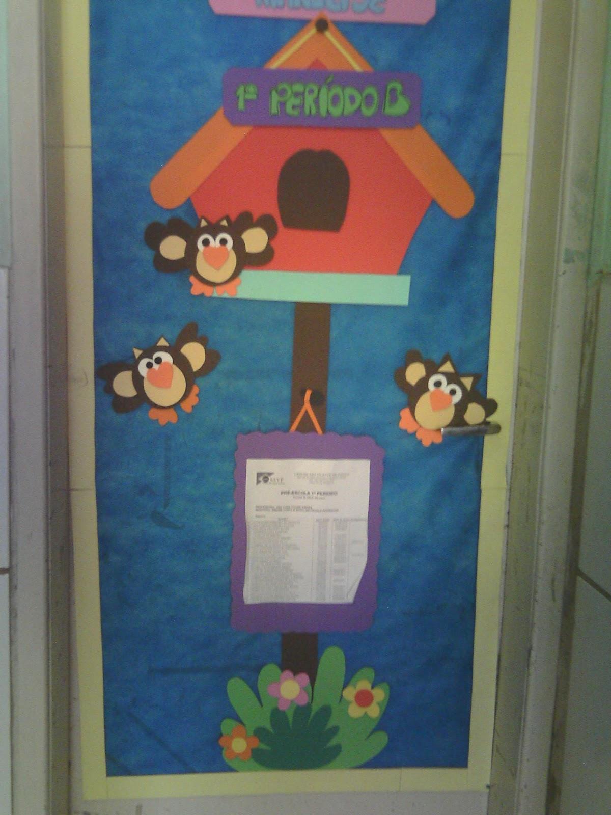 Decoracao De Sala Infantil ~ decoracao de halloween sala de aula como Terapia painel para decorar