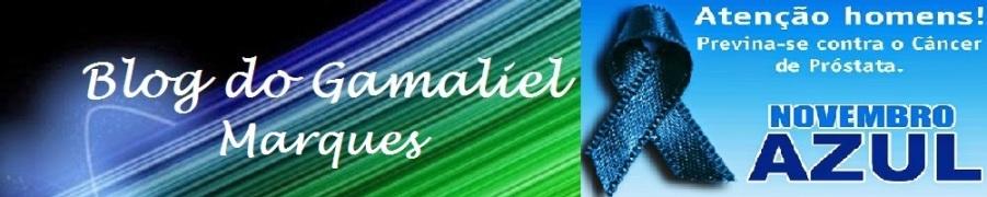 Blog do Gamaliel Marques