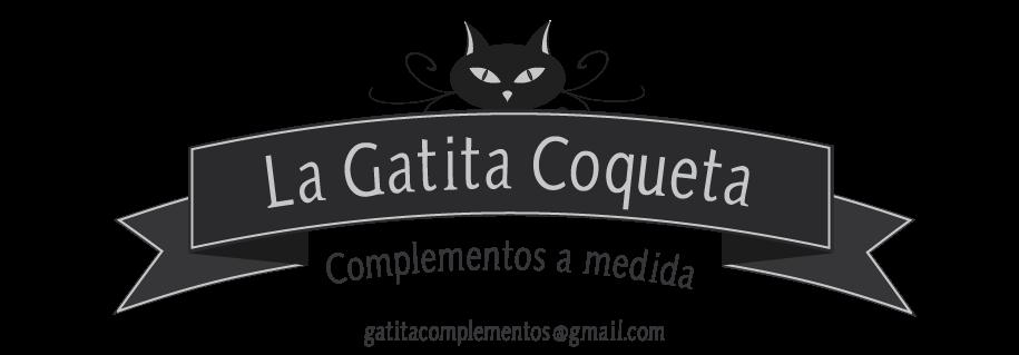 La Gatita Coqueta