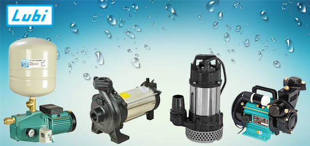 Lubi Pump Dealers