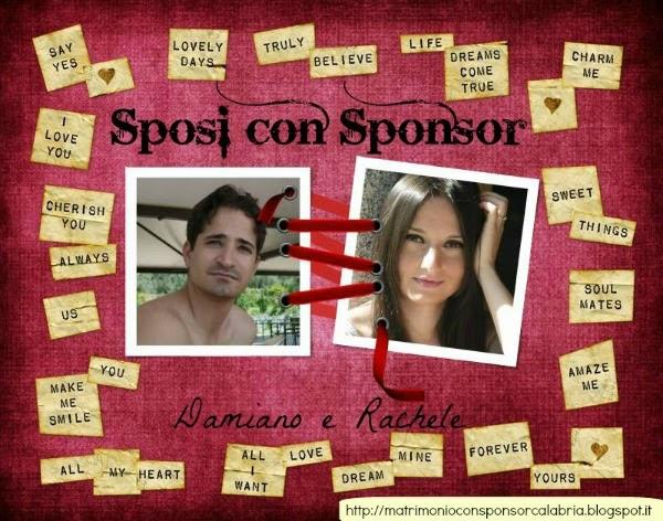Sposi con Sponsor in Calabria