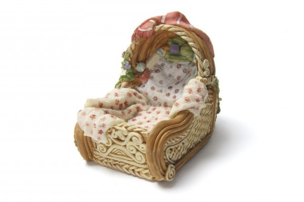 Bassinet For Girls