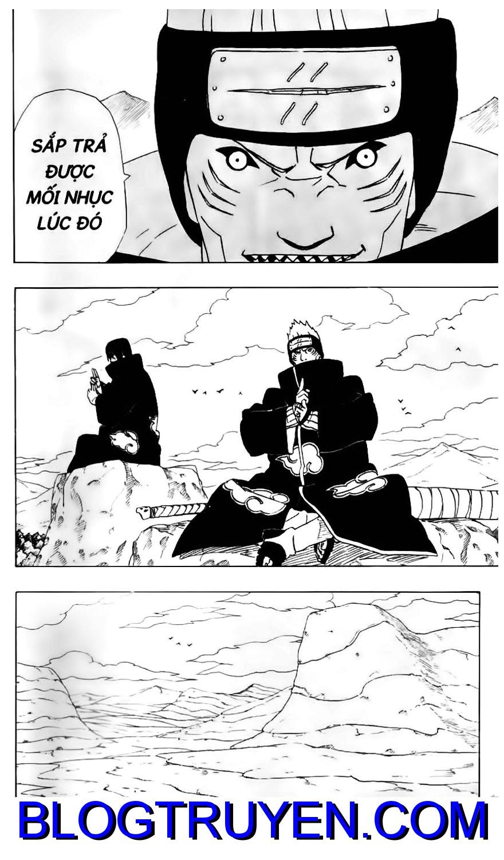 Naruto chap 255 Trang 13 - Mangak.info