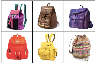 Backpack | Via Mazzini Blog