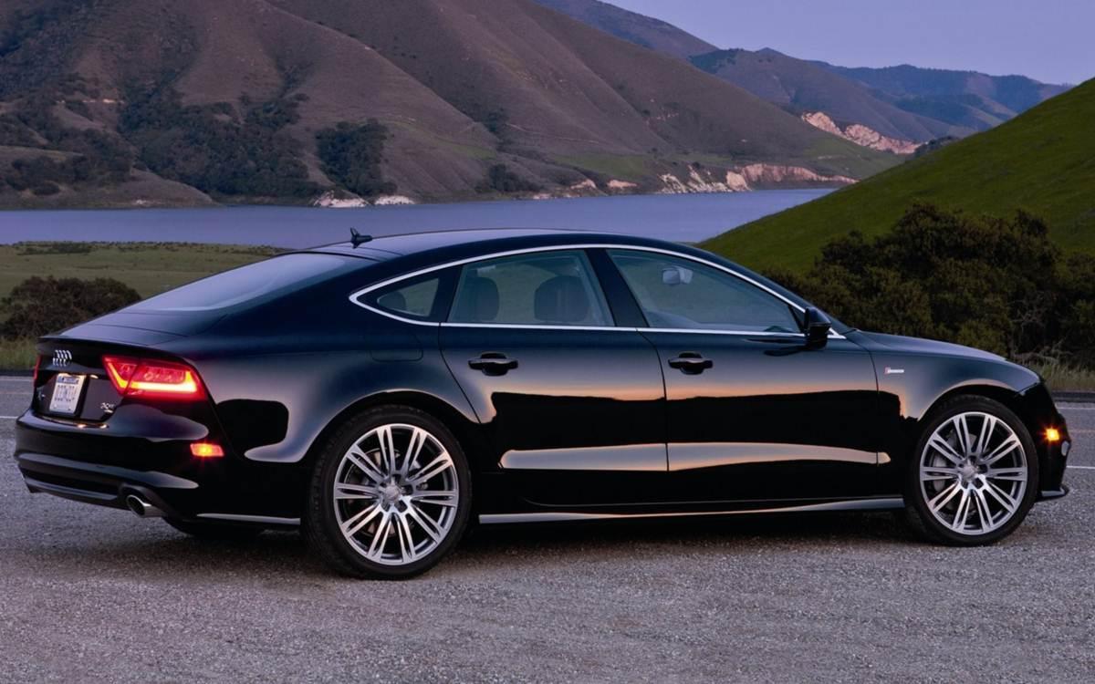 Audi Lidera Mercado De Carros De Luxo Na China Maio De