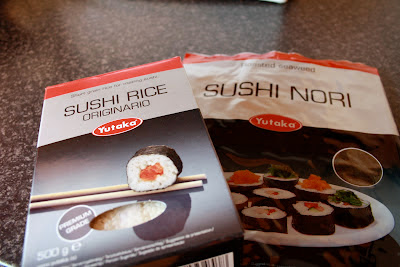 How to make sushi rice - it's a lot easier than you think!