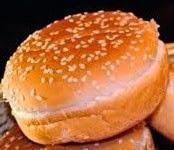 Roti Burger Bogasari