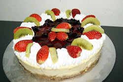 Cheesecake 8&#39;