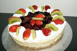 Cheesecake 9'