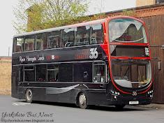 Yorkshire Bus News