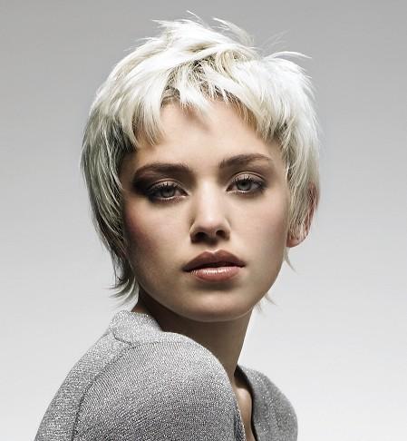 My hair styles: Very Short Haircuts: Female Short Hairstyles