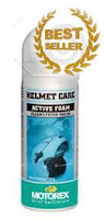 MOTOREX HELMET  CARE  ACTIVE  FOAM