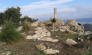 Puig Vicenç (El repte dels 100 cims)