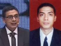 Zainal, Sang Moderator Debat Perdana Capres-Cawapres 2014