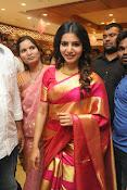Samantha glamorous photos in saree-thumbnail-20