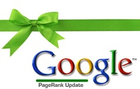 Latest Google PageRank Update November 2012
