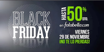 black friday 2013 falabella