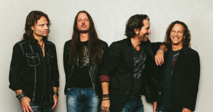 Winger The Band Tour Dates