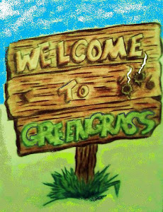 Welcome To GreenGrass