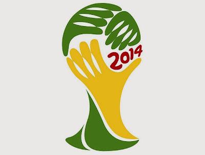 Decoração para Copa 2014