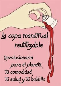 Usa Copa Menstrual