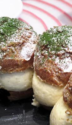 Kyoto Brest - La Pâtisserie des Rêves - automne japonais