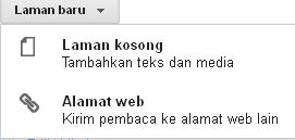 tutorial memasang tv online di blog