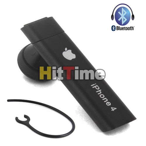 apple goodies iphone 4 apple bluetooth headset. Black Bedroom Furniture Sets. Home Design Ideas