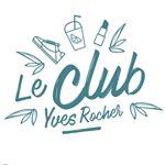 Membre Le Club Yves Rocher