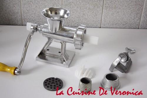 La Cuisine De Veronica 香腸機