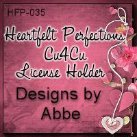 HFP CU4CU License