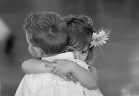 This is 7 Healthy Benefits of Hugging