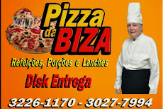 PIZZA DA BIZA