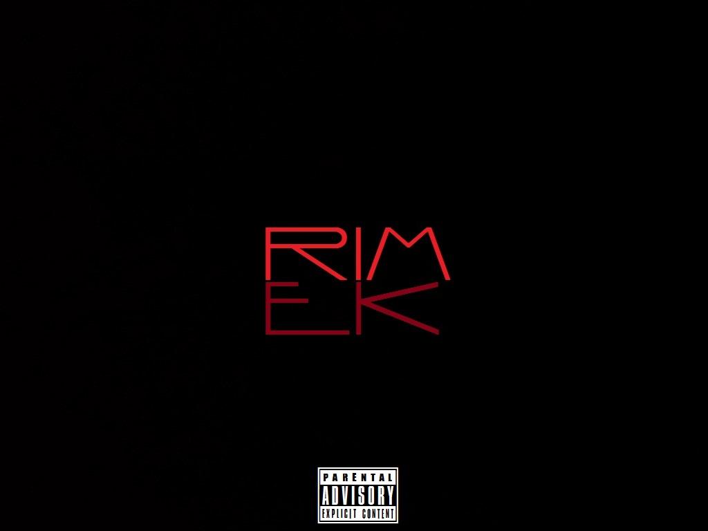 EP - R.I.M.E.K