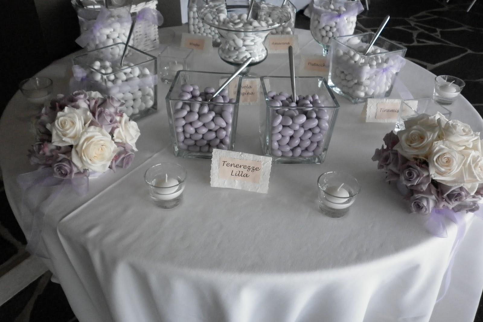 Mareventi wedding planner ravenna allestimenti floreali matrimonio bomboniere partecipazioni - Addobbo tavolo casa della sposa ...