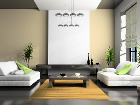 Home Decoration Design: Modern Home Decor Ideas With Modern Furniture