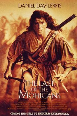 El Ultimo Mohicano dvdrip latino