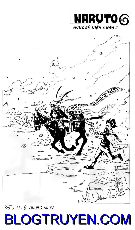 Naruto chap 285 Trang 4 - Mangak.info