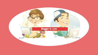 Blogger Boy