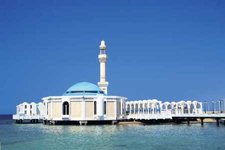 ENTERTAINMENT: Mosque Beautiful Masjid On Water