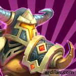 Aries - Pahlawan Legenda - Konflik Kastil