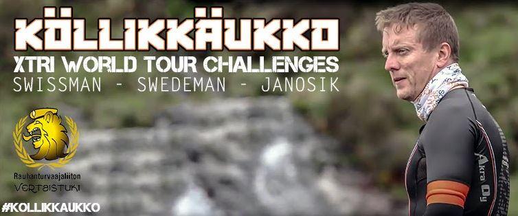 Köllikkäukko haaste